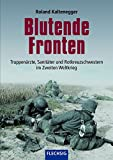 Blutende Fronten (Flechsig - Geschichte/Zeitgeschichte) - Roland Kaltenegger