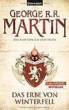 Das Erbe von Winterfell von George R.R. Martin
