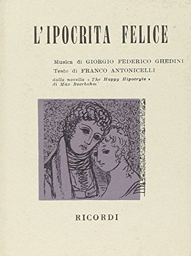 L'Ipocrita Felice