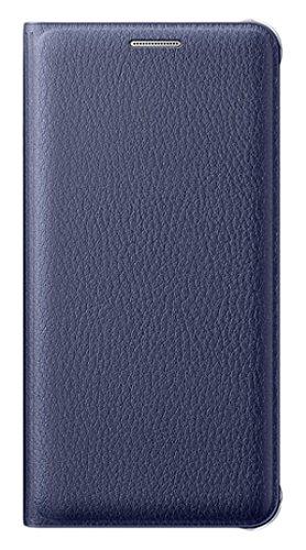 Samsung BT-EFWG925PW - Funda para Samsung Galaxy S6 Edge G925F, color blanco- Versión Extranjera