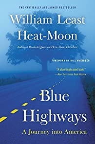 Blue Highways par William Least Heat Moon