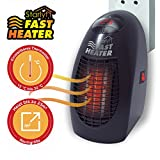Stufa Stufetta Elettrica Handy Portatile Starlyf Fast Heater