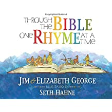 Through the Bible One Rhyme at a Time
