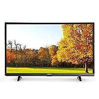 Dansat 32 Inch TV LED Multimedia Black - DTD32BH