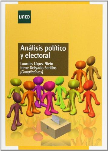 Análisis político y electoral (GRADO) por Irene DELGADO SOTILLOS