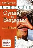 Cyrano de Bergerac (Petits Classiques Larousse t. 65)