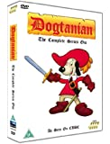 Dogtanian - The Complete First Series [DVD] [1982]