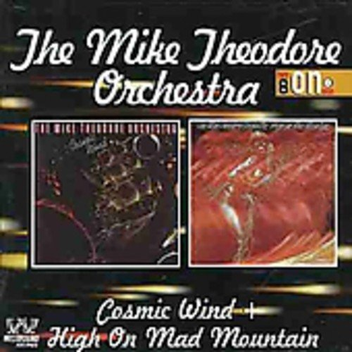 Cosmic Wind/High on Mad Mountain