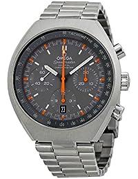Omega 327.10.43.50.06.001 - Reloj para hombres