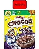 #5: Kellogg's Chocos Moon and Stars, 350g (Pack of 2)