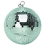 Professional Argent 500 mm Léger Mirror Ball Soundlab G007AF