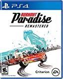 #5: Burnout Paradise - Remastered (PS4)