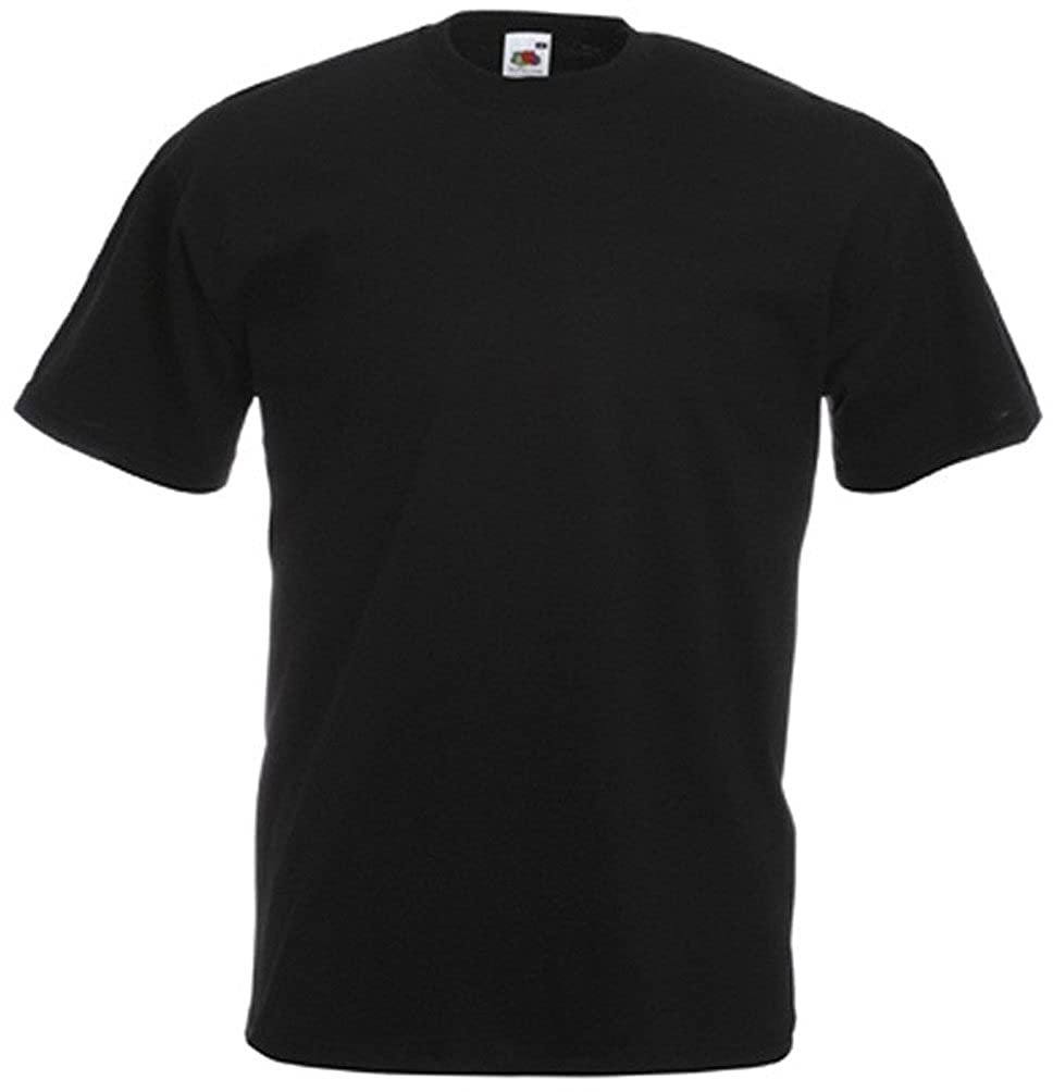Black t shirt amazon - Black T Shirt Plain Tee Apparel Clothing Top Gift For Him Or Her Amazon Co Uk Clothing