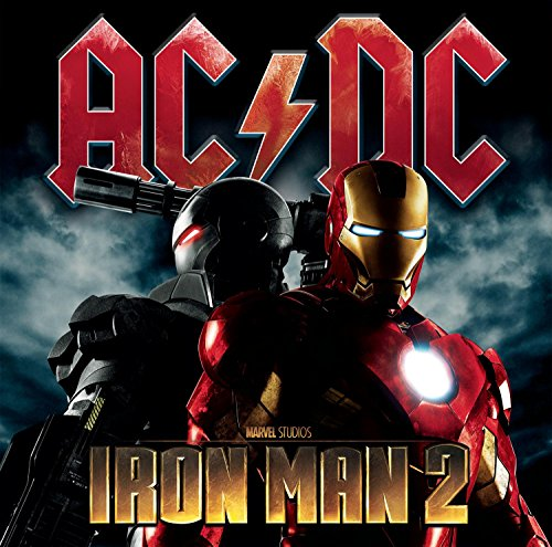 Iron Man 2 [2 LP]