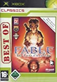 Fable - The Lost Chapters - Xbox Classics -