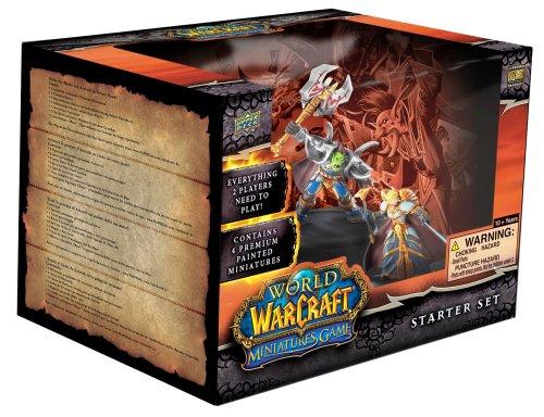 Devir Word of Warcraft Juego Miniatur 1