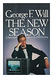 The New Season - a Spectator's Guide to the 1988 Election