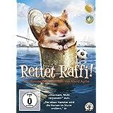 Rettet Raffi! - Der Hamsterkrimi