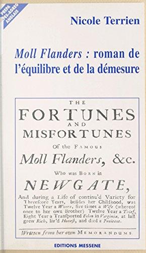 Téléchargez des livres gratuits en ligne au format pdf «Moll Flanders» : Roman de l'équilibre et de la démesure B01BW5VFBE PDF RTF DJVU