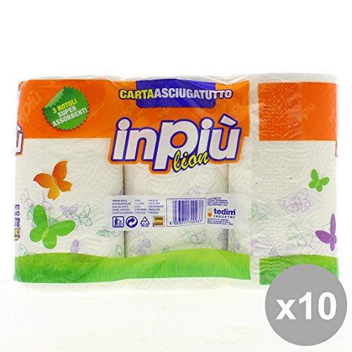 set-10-corona-asciugatutto-in-piu-3-rotoli-accessori