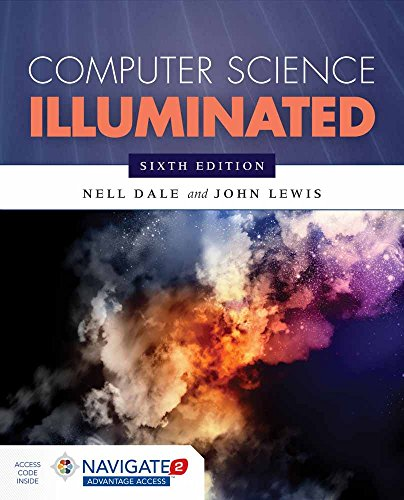 Download Pdf Computer Science Illuminated Sixth Edition Includes
