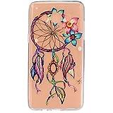Meet de Slim de Protection Téléphone Case pour Samsung Galaxy J5 2016 /J510 (5,2 pouces), Samsung Galaxy J5 2016 /J510 (5,2 pouces) Bumper Case Coque, (motifs peints) Samsung Galaxy J5 2016 /J510 (5,2 pouces) Slim TPU Transparent Silicone Housse Etui pour Huawei Y3 II /Y3 2 (4,6 pouce) HX2-A03