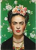 Nunca te olvidaré. De Frida Kahlo para Nickolas Muray : fotografías y cartas inéditas