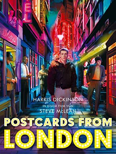 Postcards from London [OmU] (Männer Escorts)