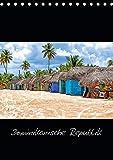 Dominikanische Republik (Tischkalender 2020 DIN A5 hoch): Inselparadies in der Karibik (Monatskalender, 14 Seiten ) (CALVENDO Orte) -