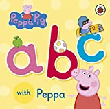 Learn your ABC with Peppa in this colourful board book. A first concept book perfect for the very youngest Peppa Pig fan! With simple text and pictures this chunky book is perfect for little hands. Look out for more Peppa Pig books from Ladybird i...