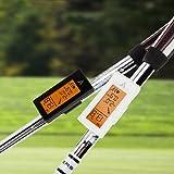 New Voice Caddie Digital Putting Caddie PT-30 Black by Voice Caddie Golf