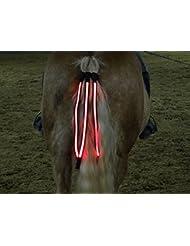 LED Horse Back Light Feu arrière