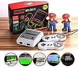 Console de jeux vidéo HDMI HD Super Mini Classic SFC TV avec 621 jeux(expédition de...