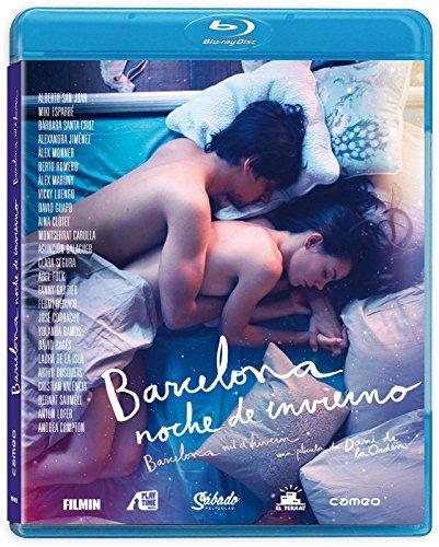 Barcelona, noche de invierno [Blu-ray] 51Wf1SghYyL