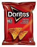 #3: Doritos Nacho Cheese, 150g