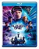 Ready Player One [Blu-Ray] [Region Free] (English audio. English subtitles)