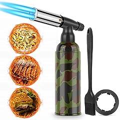 RenFox küchenbrenne Butan Gasbrenner mit