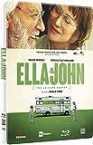 Ella & John - The Leisure Seeker (Steelbook)