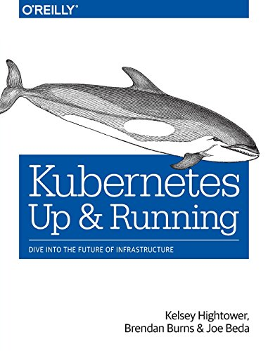 Kubernetes: Up and Running: Dive into the Future of Infrastructure por Kelsey Hightower