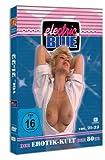 Electric Blue,Kult-Erotik-Sex-Serie, Folge 21-22 mit Promi Special: Amanda Lear
