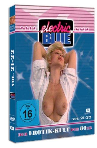 Electric Blue,Kult-Erotik-Sex-Serie, Folge 21-22 mit Promi Special: Amanda Lear Preisvergleich