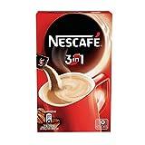 Nescafé 3in1 StiX, 10 sticks / doses