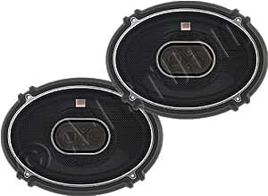 JBL GTO938 6 x 9-Inch 3-Way Loudspeaker