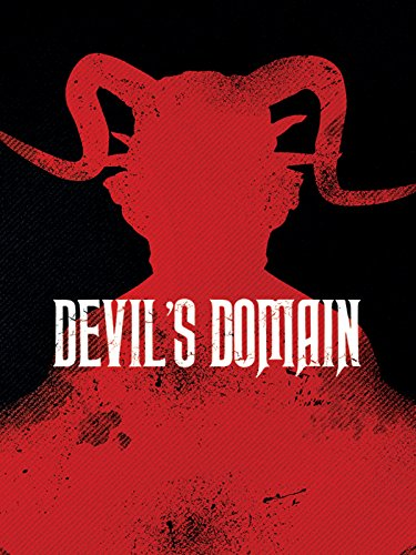 Devil's Domain Cover