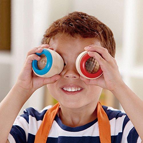 PRIMI 1x Magic Bee Eye Effect Colorful World Funny Kinder Geschenke