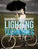 Image de Quavondo's Photography Lighting Techniques with Images and Light Set-Ups (Englis