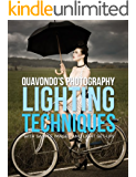 Quavondo's Photography Lighting Techniques with Images and Light Set-Ups