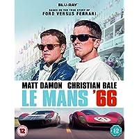 Le Mans '66 BD