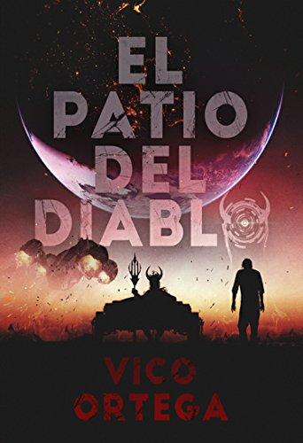 El Patio del Diablo por Victor Serrano Ortega