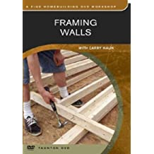 (Framing Walls) By Haun, Larry (Author) dvd_romPublished on (11 , 2003)